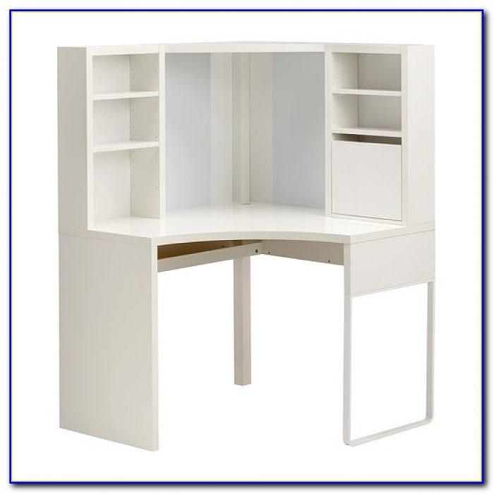 corner desk ikea white desk home design ideas qbn1x27p4m17754. Black Bedroom Furniture Sets. Home Design Ideas