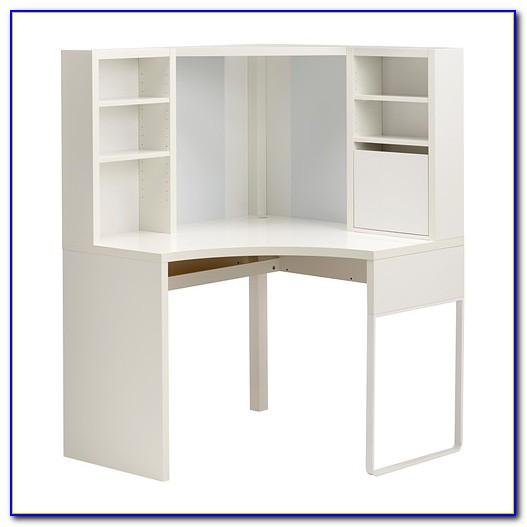 White corner desk with hutch ikea desk home design for White desk with hutch ikea