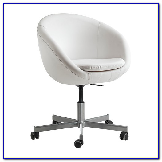 white swivel desk chair ikea desk home design ideas