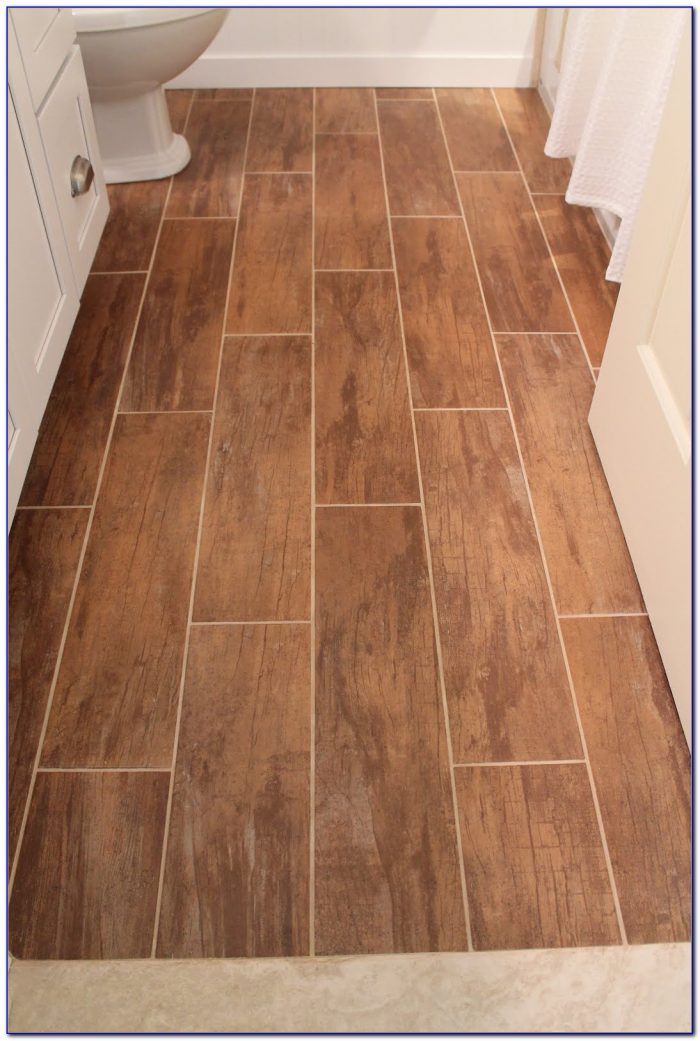 Wood Grain Porcelain Tile Vs Laminate Tiles Home Design Ideas 4vn4gagpne67883