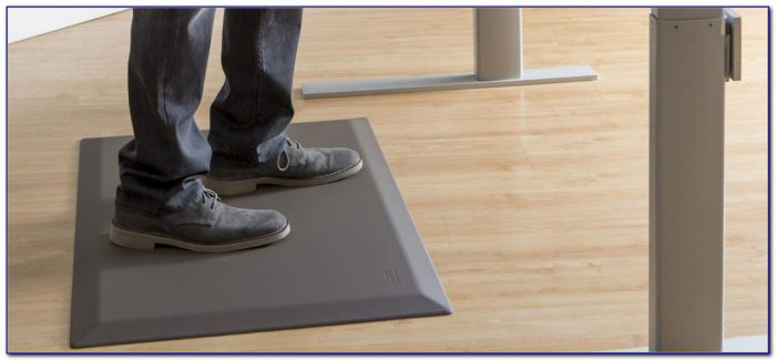 Anti Fatigue Mat For Standing Desk