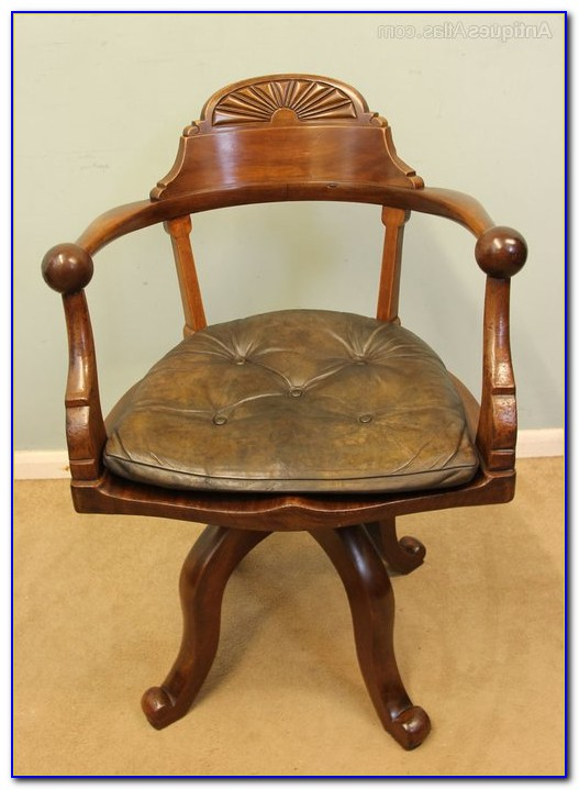 vintage swivel chairs antique office swivel chairs desk home design ideas 3259