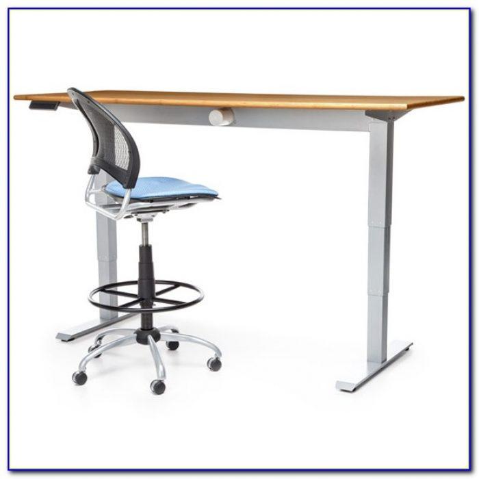 Adjustable Height Stand Up Computer Desk Desk Home