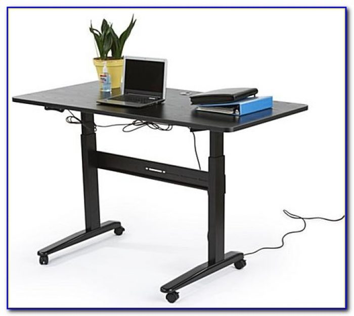 Best Electric Sit Stand Desk