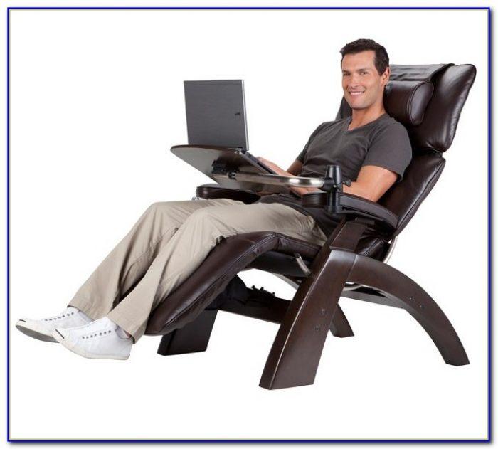 Best Laptop Desk For Recliner