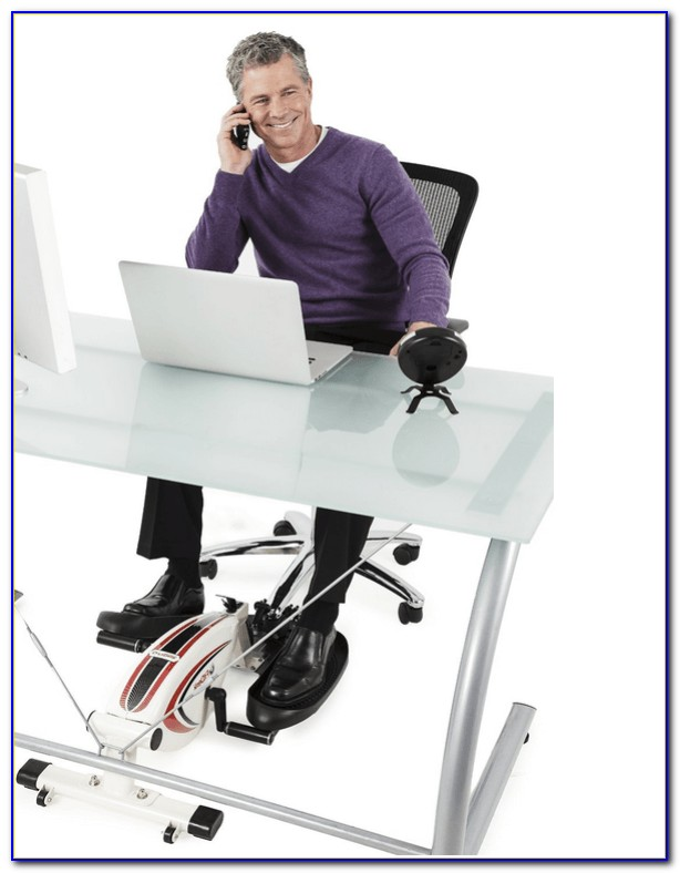 Best Under Desk Exercise Bike