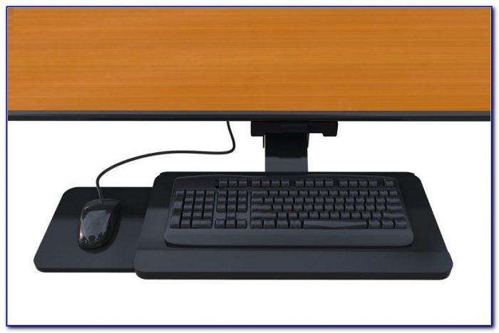 Best Under Desk Keyboard Trays