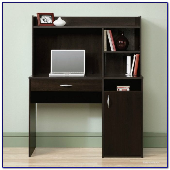 Small Wooden Desk With Hutch Desk Home Design Ideas  : black wooden desk with hutch 700x700 from www.proudarmymoms.org size 700 x 700 jpeg 48kB