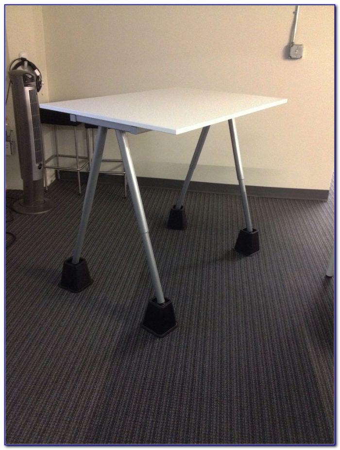 Build It Yourself Standing Desk