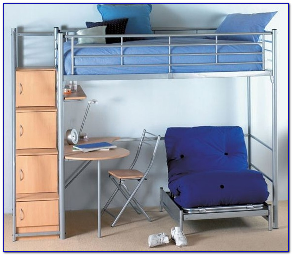 Bunk Bed With Couch And Desk On Bottom Download Page Home Design Ideas Galleries Home Design