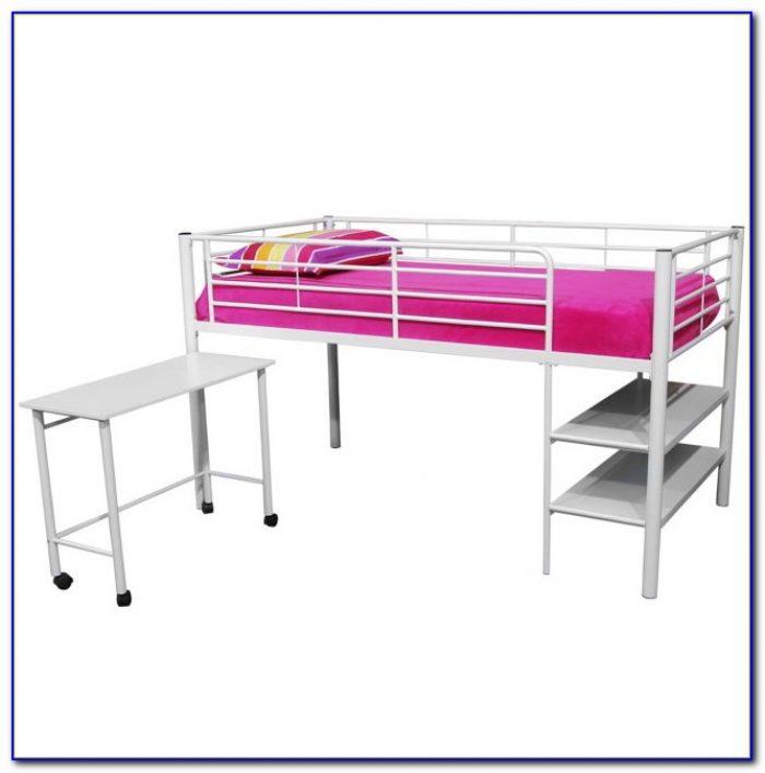 Canwood Whistler Junior Loft Bed Espresso Beds Home
