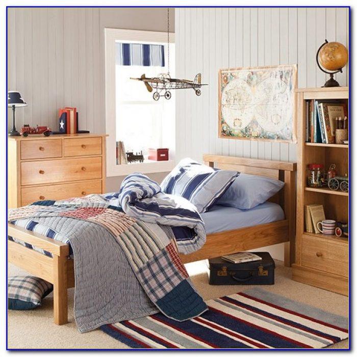Childrens Oak Bedroom Furniture