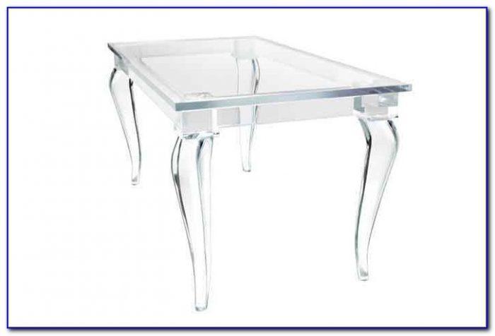 Clear Desk Chair Ikea