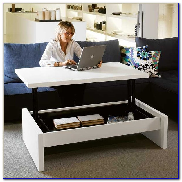 Coffee Table Desk Convertible Desk Home Design Ideas