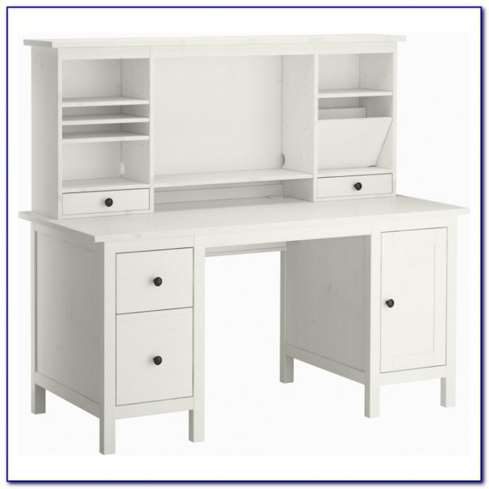 White desk with drawers and shelves desk home design ideas qbn1xj7p4m18898 - Corner desks with shelves ...