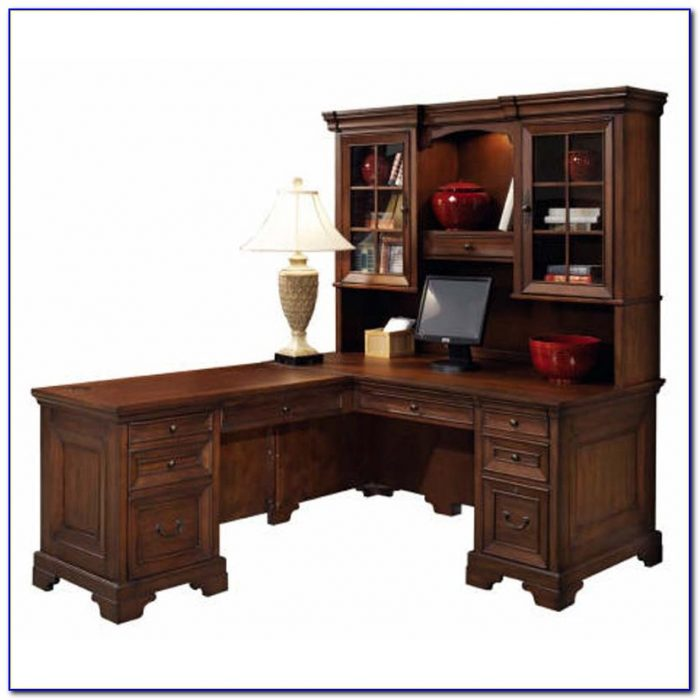 Staples Ameriwood Tiverton Executive Desk Desk Home