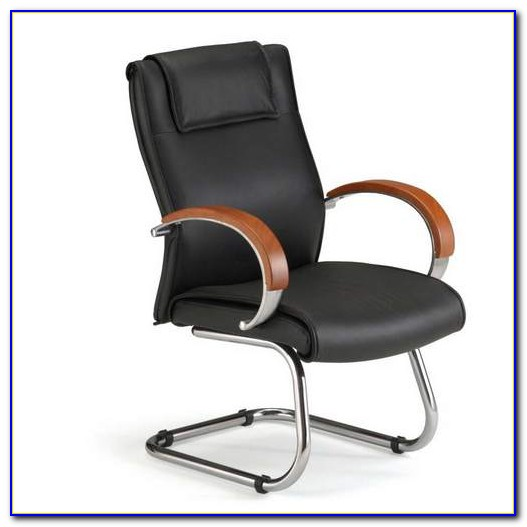 Desk Chair Without Casters Uk