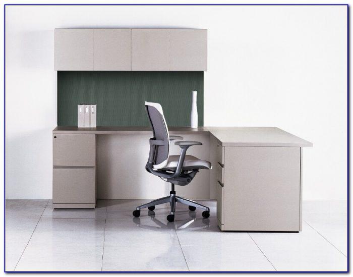 Diy Standing Desk For Cubicle