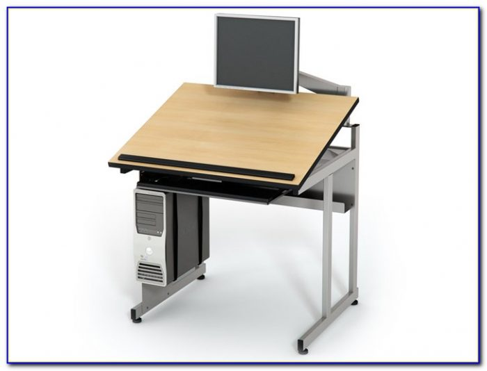 Drawing Table Computer Desk