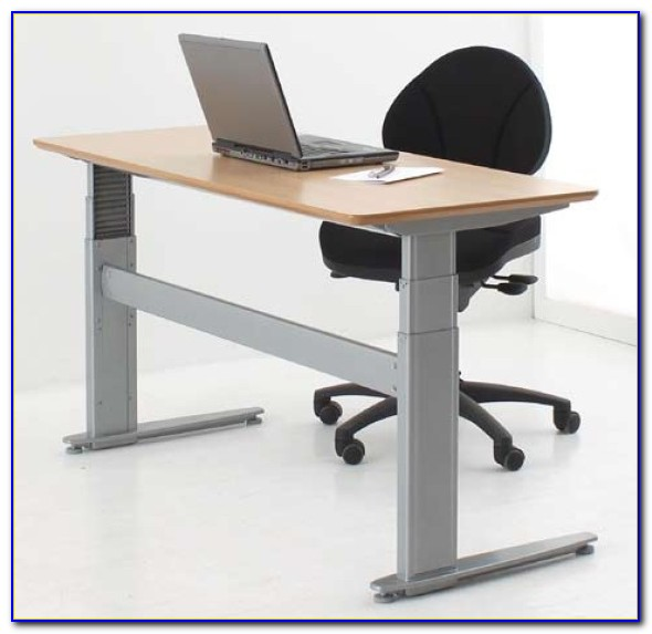 Electric Height Adjustable Table Legs