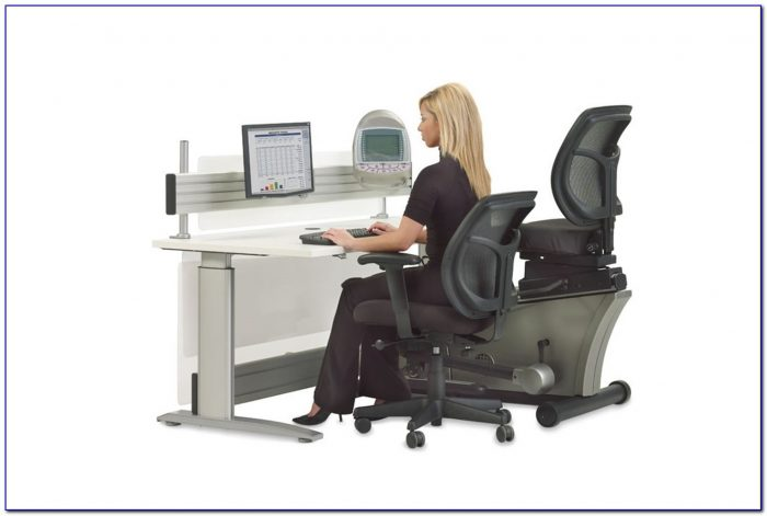 Under Desk Elliptical Brookstone Desk Home Design
