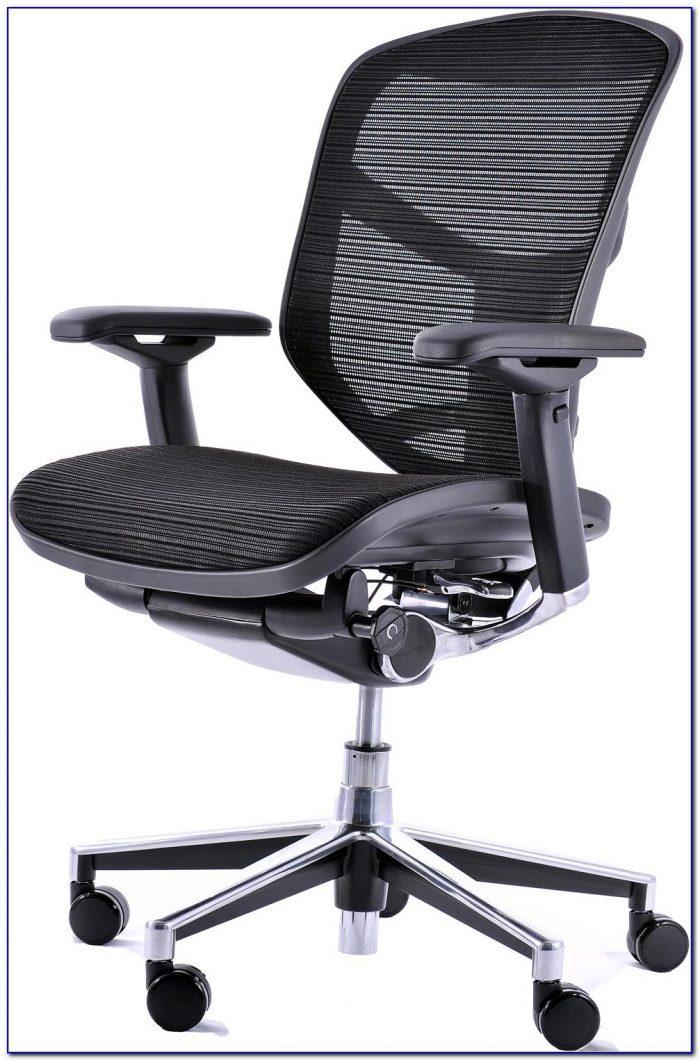 Ergonomic Mesh Task Chair Desk Home Design Ideas