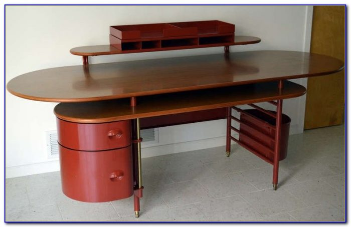 Frank Lloyd Wright Desk Sotheby's