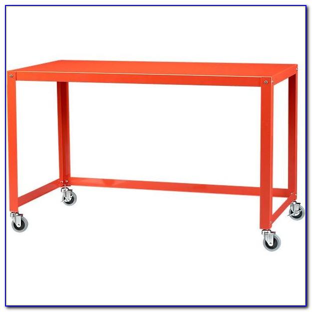 Cb2 Go Cart Desk Instructions Desk Home Design Ideas