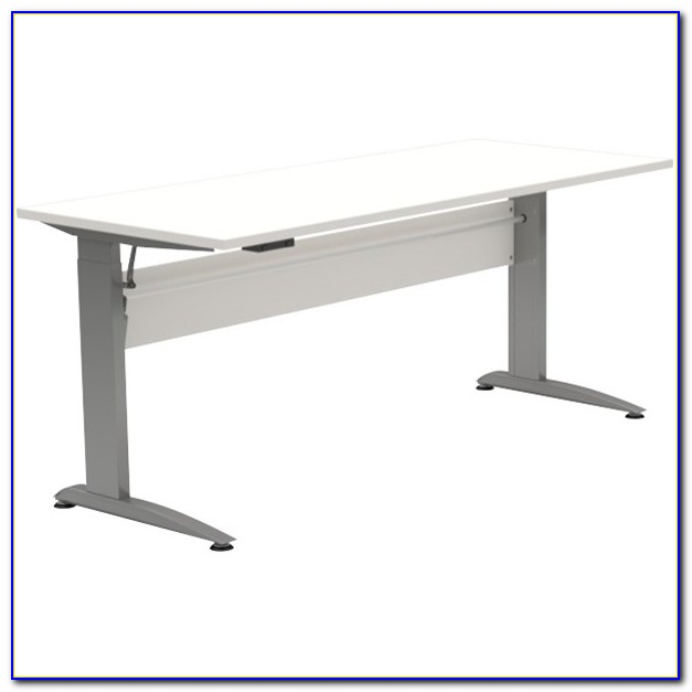 Electric Height Adjustable Desk Frame Desk Home Design Ideas 6zdaerrdbx24295