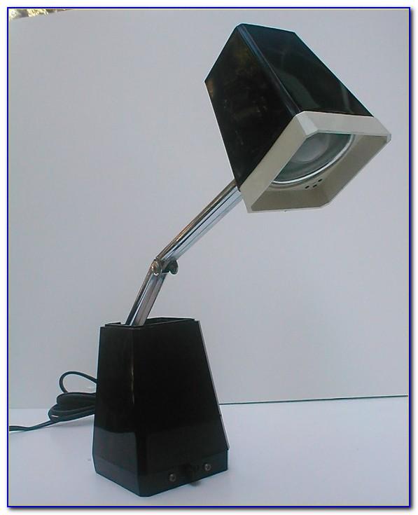 High Intensity Desk Lamp Bulbs