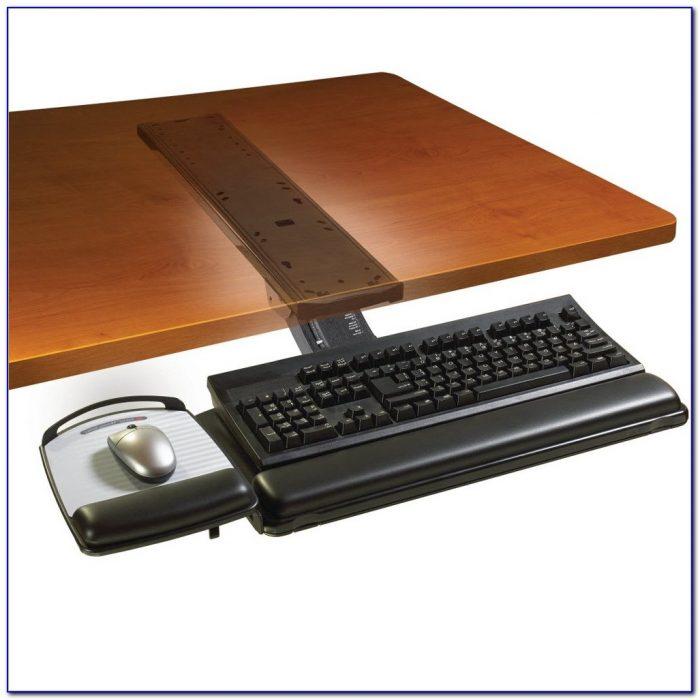 Ikea Keyboard Trays For Desks