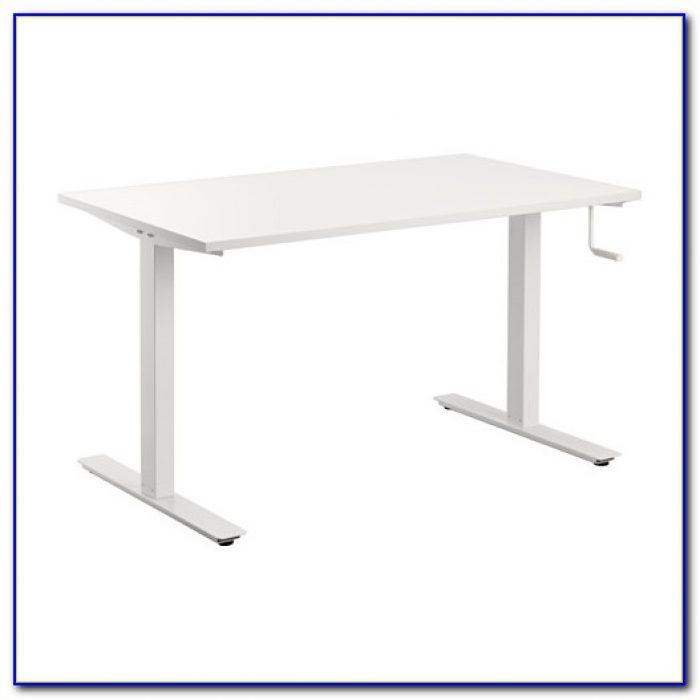 sit stand desk ikea canada desk home design ideas