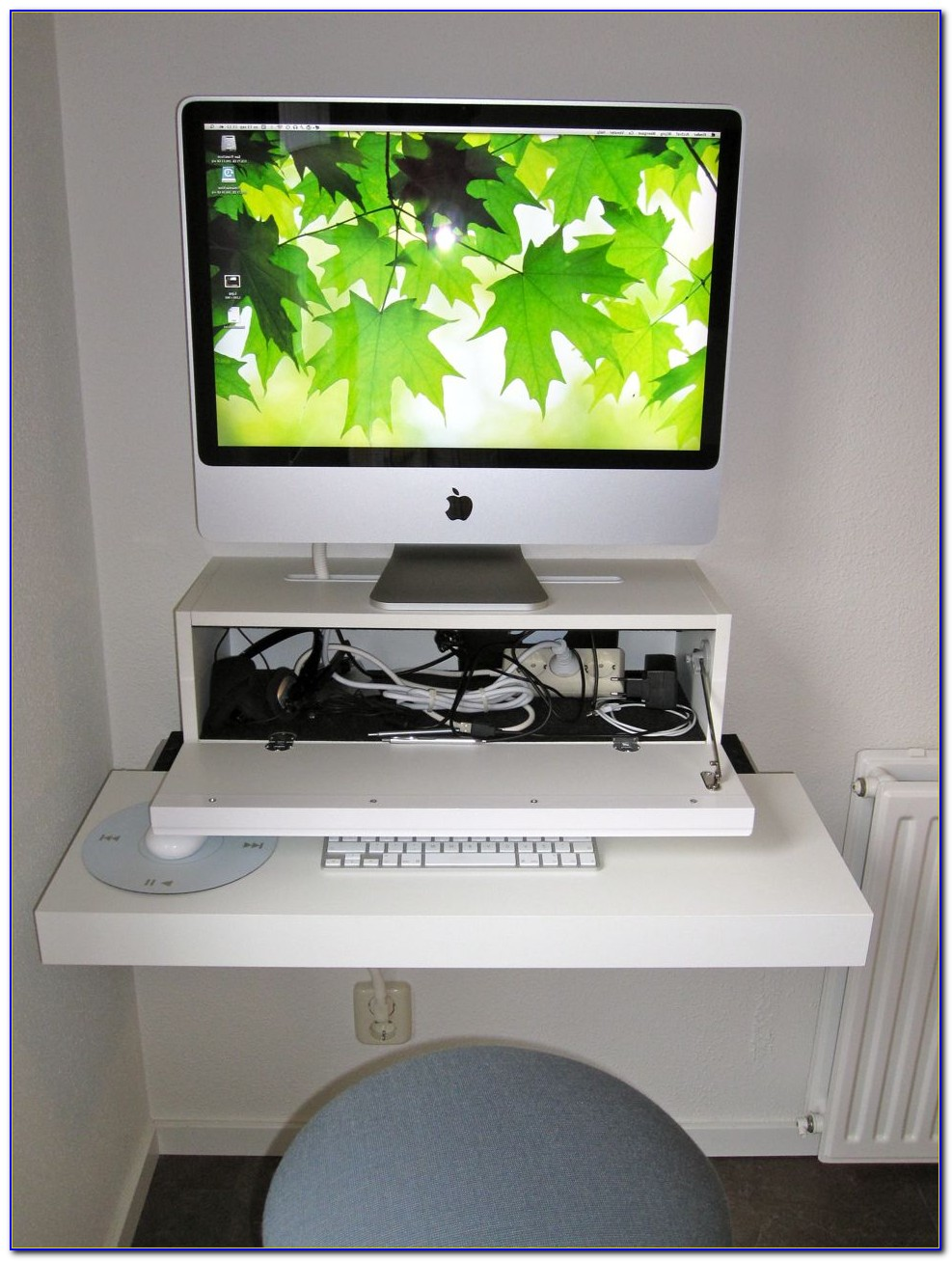 Imac Computer Desk Ikea Download Page Home Design Ideas