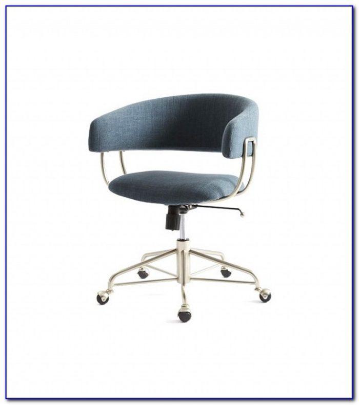 Improve Posture Desk Job