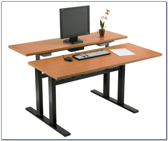 Inval Work Station Computer Desk