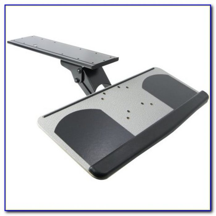 Keyboard Trays For Curved Desk