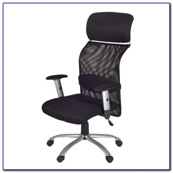 Lumbar Support Office Chair Malaysia
