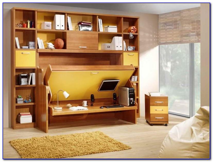 Murphy Bed Desk Combo Hardware