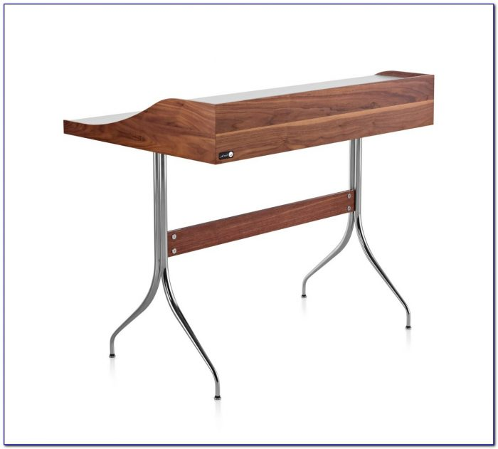 Nelson Swag Leg Desk Knock Off Desk Home Design Ideas