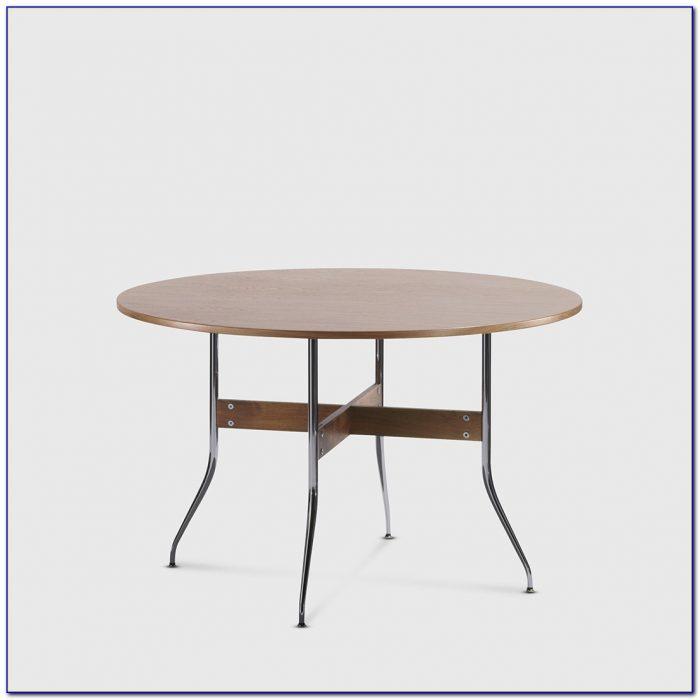 Nelson Swag Leg Desk Used Desk Home Design Ideas