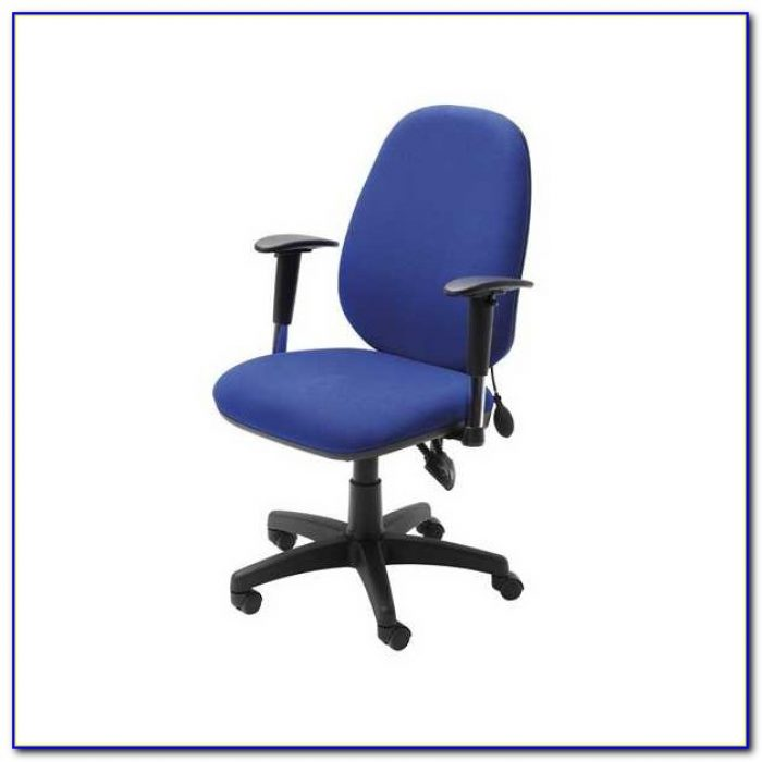 Office Chair With Lumbar Support India