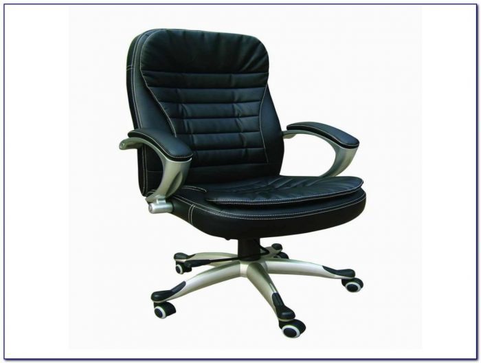 Office Chair With Lumbar Support Singapore