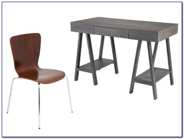 Portable Desk And Chair Combo Desk Home Design Ideas