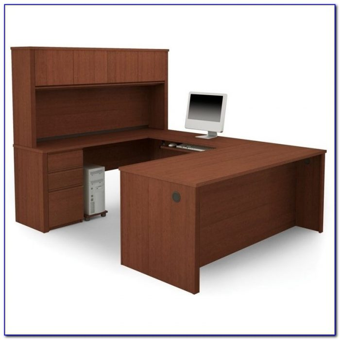 Office Desk Credenza And Hutch