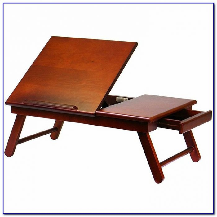 Portable Laptop Table For Bed
