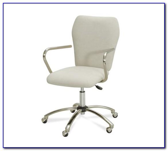 Pottery Barn Airgo Swivel Desk Chair