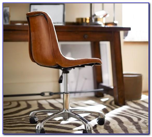 Pottery Barn Swivel Desk Chair Instructions