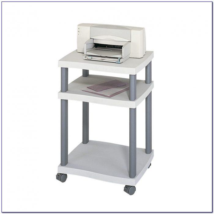 Printer Stand For Desk