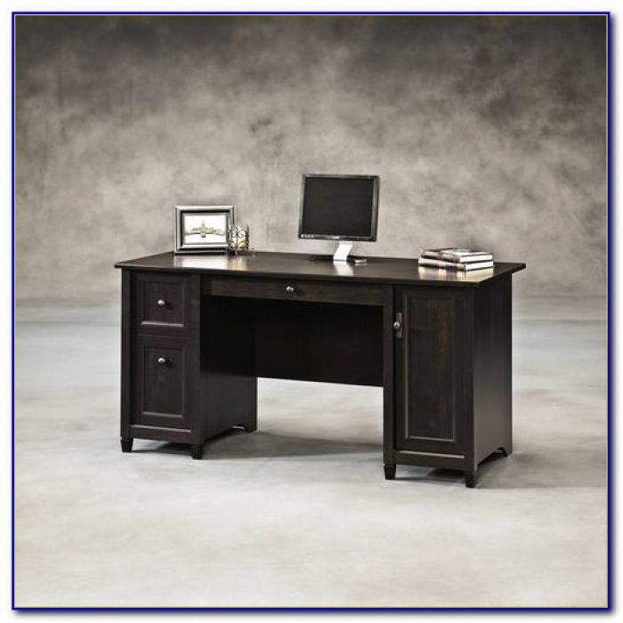 Sauder Lake Point L Desk Assembly Instructions Desk