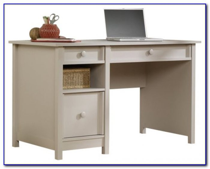 Sauder cottage home computer desk armoire desk home design ideas abpwbz4qvx82035 - Sauder computer desk assembly instructions ...